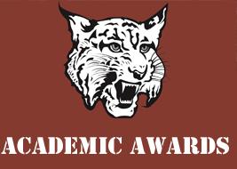 2021 Academic Awards Ceremony