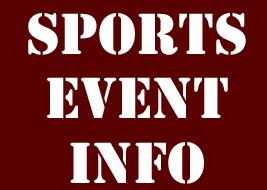sports event info