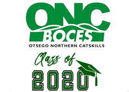 ONC BOCES 2020 Completer Ceremony Watch Parties