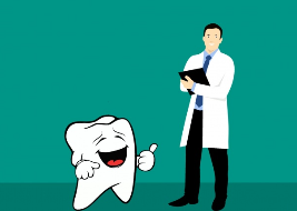 February 1 - Free Dental Services