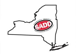 SADD -  Students against destructive decisions!