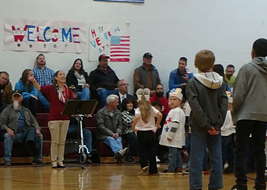 Veterans Day Slideshow
